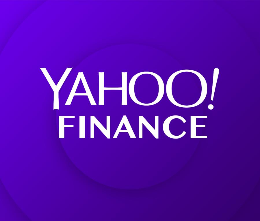 Yahoo Finance Charle E-Commerce Web Design Agency London