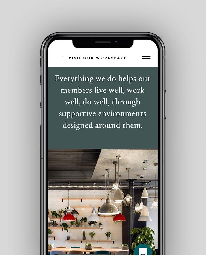 Uncommon Responsive Mobile Web Design London